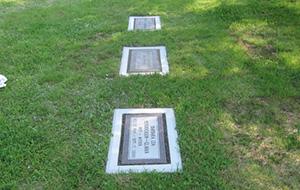 grave-border