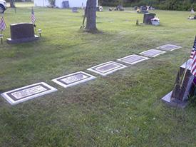 grave-marker-monument-preserved