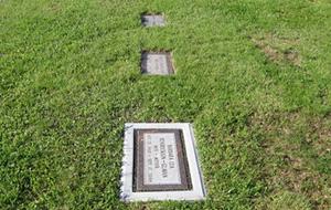 grave-marker